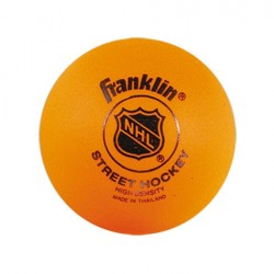 Ball Franklin High Density Ball orange