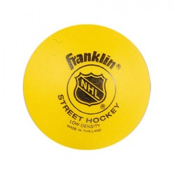 Ball Franklin Low Density Ball gelb