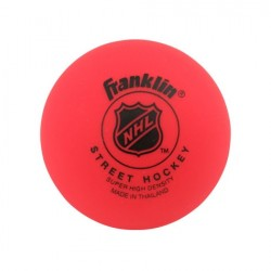 Ball Franklin Super High Density Ball red