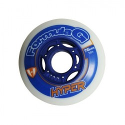 Wheels Hyper Formula G Era Indoor blue