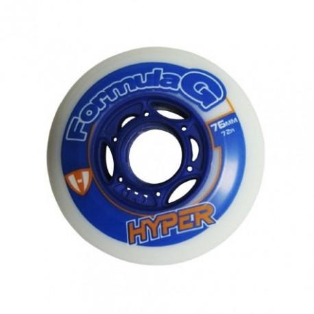 Rollen Hyper Formula G Era Indoor blau