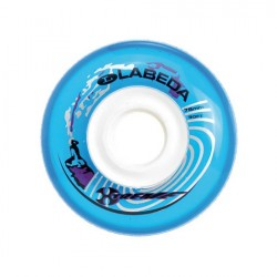 Wheels Labeda Gripper extreme blue soft