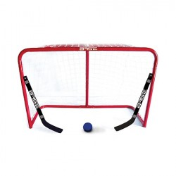 Tor Base Streethockey Metall 32""