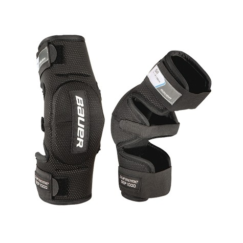 f405351ad92 Referee Elbow Pads Bauer Supreme 1000 Official - Sportline Hockey