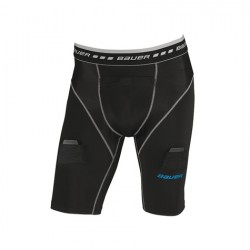 Bauer Core Compresion Jock Short