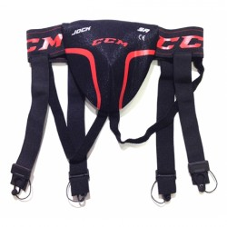 CCM Jock with Garter Belt