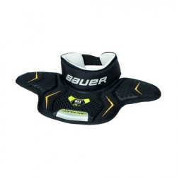 Neck Guard Bauer Supreme