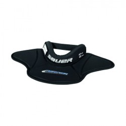 Neck Guard Bauer Reactor Clavicle