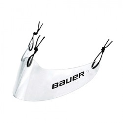 Neck Guard Bauer Lexan N18