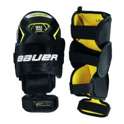 Knee Guards Bauer Supreme