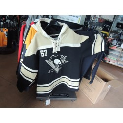 OTH NHL Hoody Pittsburgh Penguis