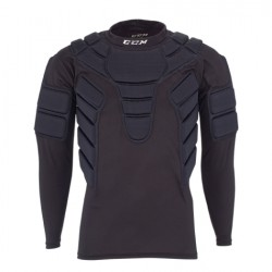 Padded Goalie Shirt CCM