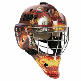 Mask Bauer NME 3 Star Wars YT