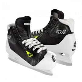 Graf Goaler Elite Goalie Skates