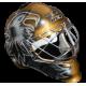 Rey Custom Goalie Mask