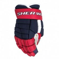 SHER-WOOD Gloves BPM 120
