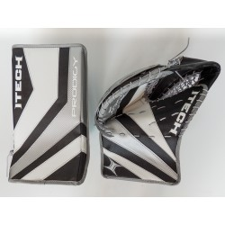 Itech Prodigy 4.8 Blocker / Catcher Set