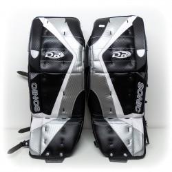 DR GPX 6/5 JR Goalie Leg Pads