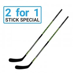 Warrior Covert DT5 Intermediate Stick pair