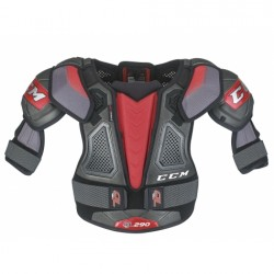 CCM Quicklite 290 Shoulder Pads
