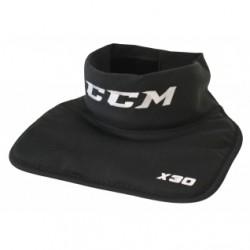 CCM X30 Halsschutz