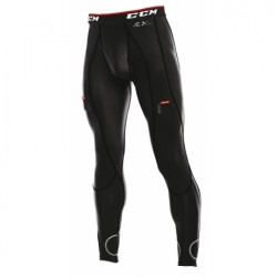 CCM Base360 Compression Pant Jock
