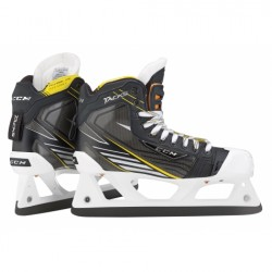 CCM TACKS Goalie Skates
