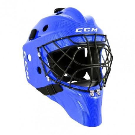 CCM 9000 Carbon Goalie Maske