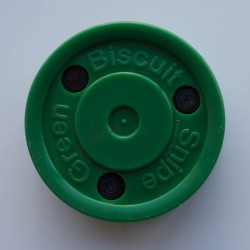 GREEN BISCUIT SNIPER
