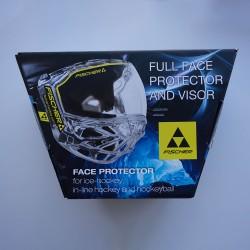 FISCHER FULL FACE PROTECTOR & VISOR