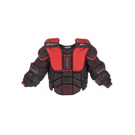 CCM Extreme Flex Shield E1.5 Goalie Weste