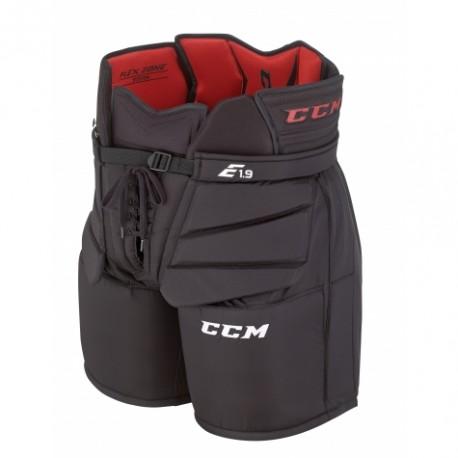 CCM Extreme Flex Shield E1.9 Goalie Pants