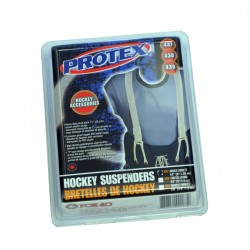Protex 437 Hockey Suspenders
