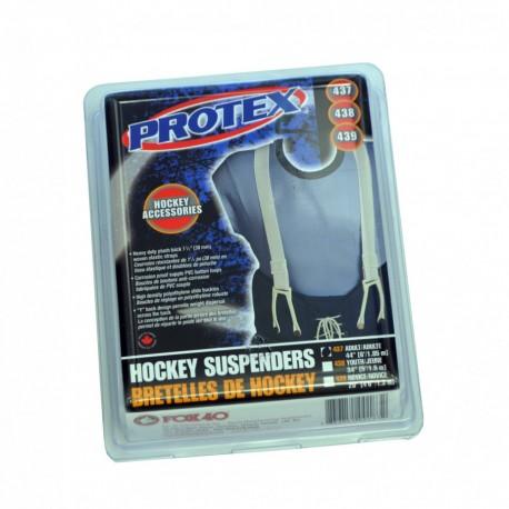 Protex 437 Hockey Suspenders