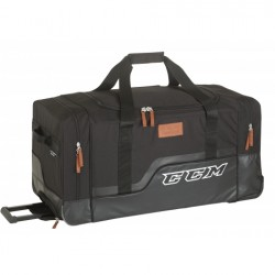 CCM 280 Player Deluxe Wheeled Bag