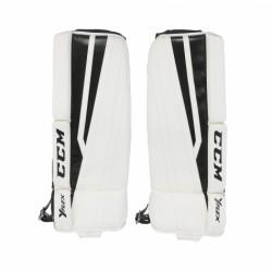 CCM YFLEX Series YT Leg Pads