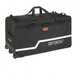 CCM PRO Wheel Goalie Bag