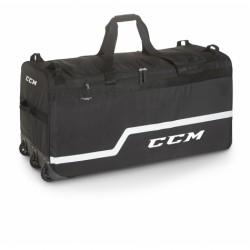 CCM Wheel Goalie Bag