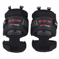 CCM KP PRO Goalie Knee Guards