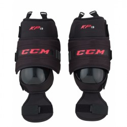 CCM KP 1.9 Goalie Knee Guards