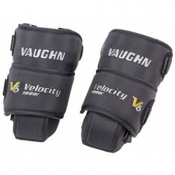 Vaughn 1000 Goalie Knee Guards