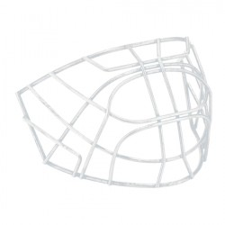 CCM 9000 Certified Cat Eye Goalie Cage