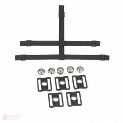 CCM Mask Accessory Kit Ersatzteile