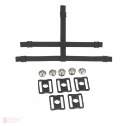 CCM Mask Accessory Kit Replacement parts
