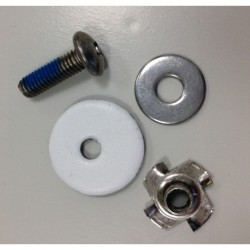 CCM Stove Screws/Bolts Replacement