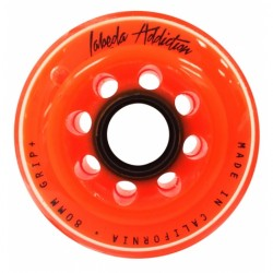 Labeda Addiction XXX Grip Plus Wheels