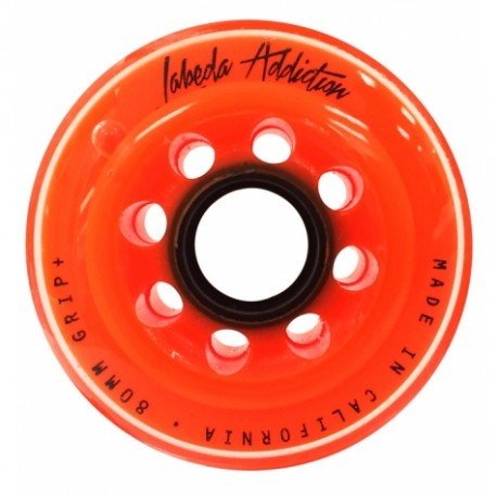 Labeda Addiction XXX Grip Plus Wheels