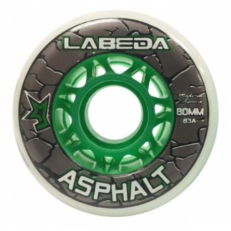 Labeda Gripper Asphalt Grip Wheels