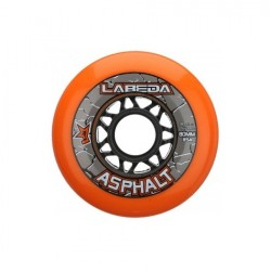 Labeda Gripper Asphalt Hard Wheels