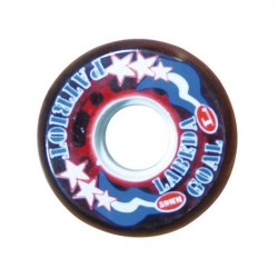 Labeda Patriots Goalie Wheels